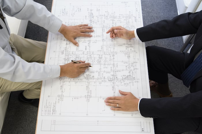 水処理装置の設計施工及びコンサルタント業務