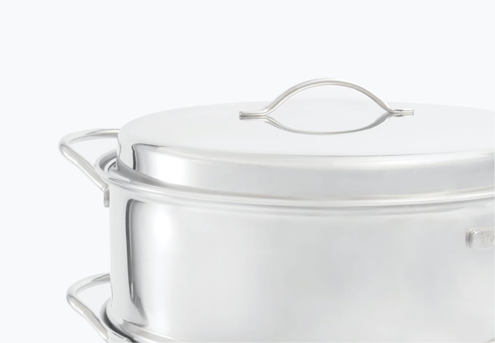 スープ冷却器 エキュレ
