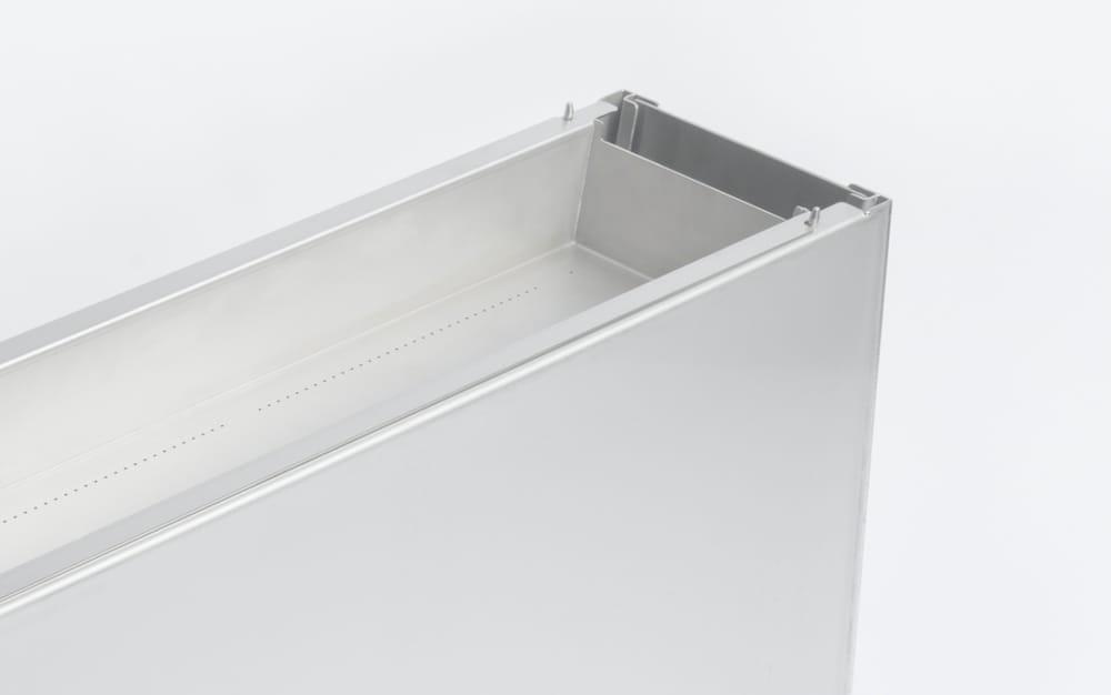 流下液膜式熱回収装置 リカロ+