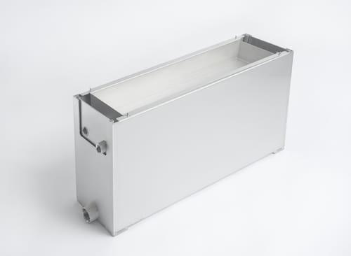 温排水(温泉水・高温中温)熱回収装置・設計施工・メンテナンス